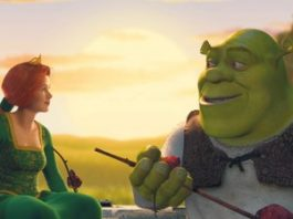 Family Matinee: Shrek