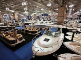Progressive® Insurance Atlantic City Boat Show®