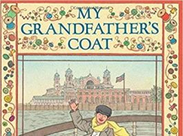 My Grandfather's Coat: Immigrant Storytime