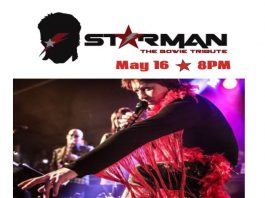 Starman – The David Bowie Experience