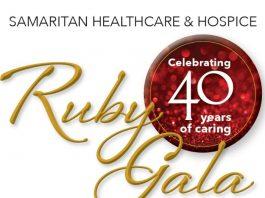 Samaritan Healthcare & Hospice Ruby Gala
