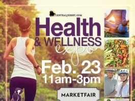 Central Jersey Health and Wellness Expo