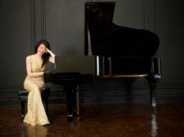 Jenny Lin, Solo Piano