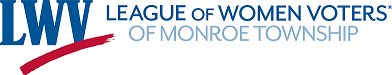 Monroe  Township League of Women Voters February General Meeting