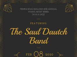 Java & Jazz in East Brunswick on Feb 8th