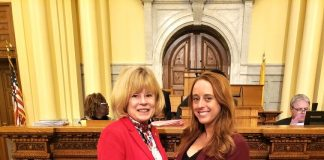 PHOTO COURTESY OF THE NEW JERSEY ASSEMBLY DEMOCRATS
