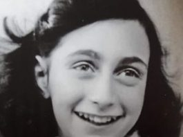 The Diary of Anne Frank, A Staged Reading