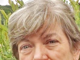 "\""Public Reading for Writers,\"" with author Carol Gyzander"