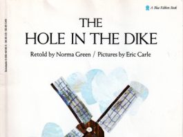 The Hole in the Dike: Children's Storytime and Museum Activities