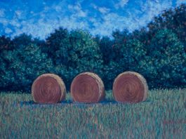 Painting: Pastels, Oils, or Acrylics Class