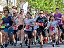 Red Bank Classic 5K & Kids Run