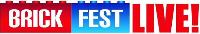 Brick Fest Live LEGO® Fan Experience