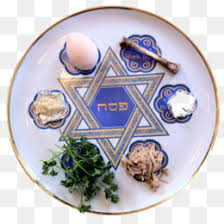 Community Passover Seder at Temple Shalom