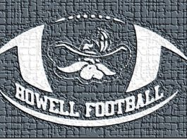 PHOTO PROVIDED BY HOWELL FOOTBALL