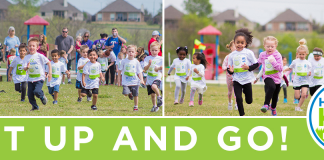 PHOTO COURTESY OF HEALTHY KIDS RUNNING SERIES EAST BRUNSWICK