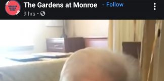 PHOTO COURTESY OF THE GARDENS AT MONROE