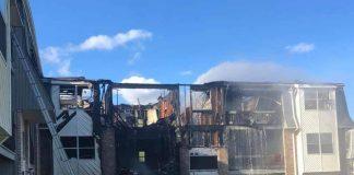 PHOTO COURTESY OF METUCHEN FIRE DEPARTMENT