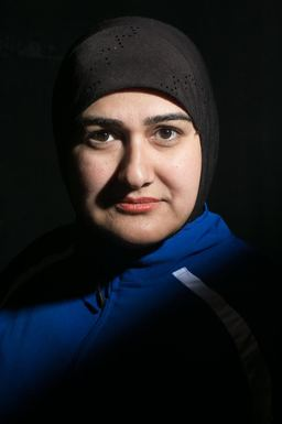 Premiere Artists: Immigrant Stories featuring Rohina Malik