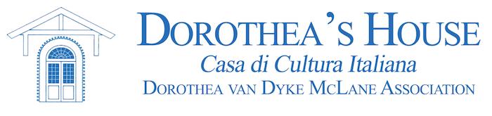 Register Now for Italian Classes at Dorothea's House