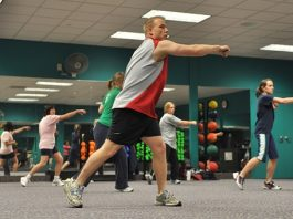 """""""Group"""" Personal Training With Certified Trainer Kevin Walsh"""