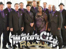 The Motor City Revue