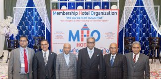 PHOTO COURTESY OF MHO HOTELS