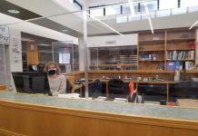PHOTO COURTESY OF SOUTH BRUNSWICK LIBRARY