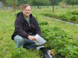 PHOTO COURTESY OF RUTGERS COOPERATIVE EXTENSION