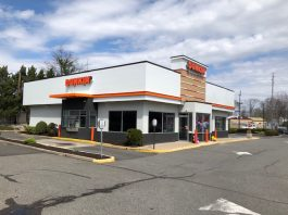 Dunkin' Celebrates Newest Next Gen Restaurant in Ewing with Free Coffee for a Year Giveaways