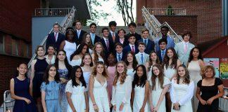 Photo courtesy of The Pennington School