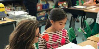 Photo courtesy of The Cranbury School