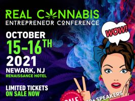Real Cannabis Entrepreneur LIVE Conference 2021