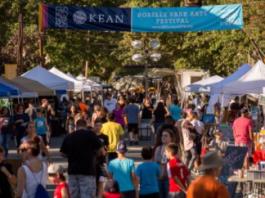 2021 Roselle Park Art Festival
