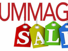 Giant Annual Rummage Sale in Hopewell