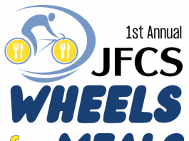 JFCS 1st Annual Wheels for Meals