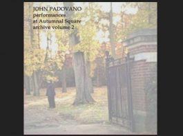 John Padovano coffeehouse performance