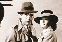 Photo Credit: Casablanca: Credit: Turner Classic Movies. An AOL Time Warner Co.