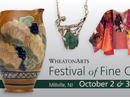 Festival of Fine Craft