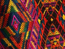 Mayan Traje: A Tradition in Transition