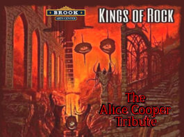 The Kings of Rock's The Alice Cooper Tribute