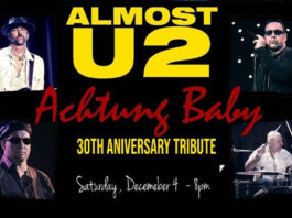 Almost U2