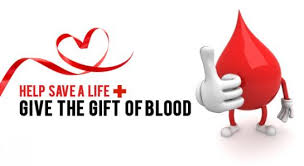 Temple Shalom of Aberdeen Hosts Community Blood Drive