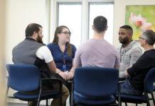 Princeton House: Provided by Princeton House Behavioral Health