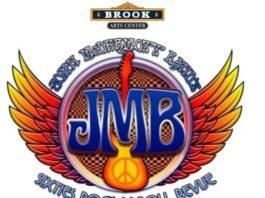 The John McDermott's Rock n' Roll Revue