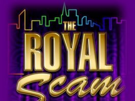 The Royal Scam