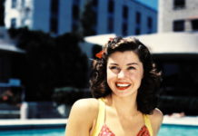 Photo Credit: Esther Williams: Credit: Silver Screen Collection/Getty Images