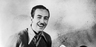 Photo Credit: Walt Disney: Credit: General Photographic Agency/Getty Images