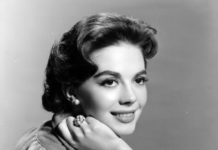 Photo Credit: Natalie Wood: Credit: Hulton Archive/Getty Images