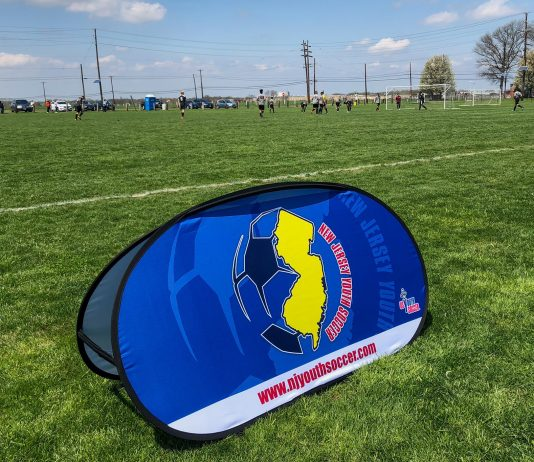 PHOTO COURTESY OF NEW JERSEY YOUTH SOCCER